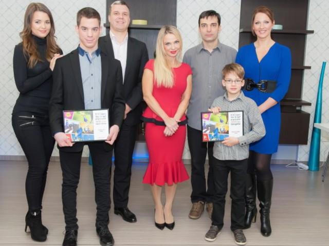 Rekordszavazat és díjátadó a TV2 Süss fel nap! programjában