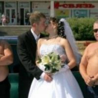 15 kínos esküvői csók