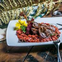 Karácsonyi menü olasz hangulatban