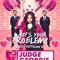 Igazságot tesz a legszexisebb bírónő