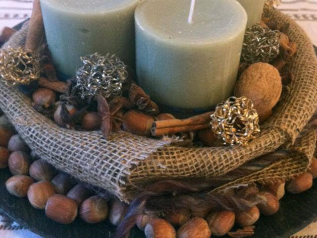 Forró csoki, ízek, illatok...hamarosan itt vannak az ünnepek!
