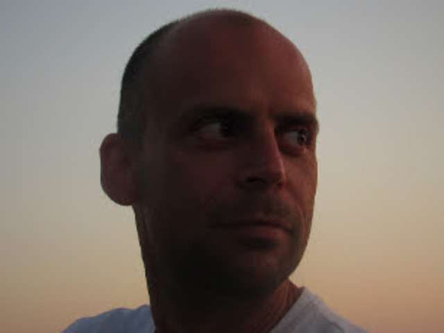 Danyi Zoltán kapta az idei Mészöly Miklós-díjat