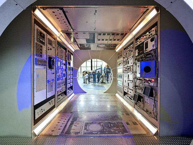 Űrrobotikai workshop a Gateway to Space kiállításon