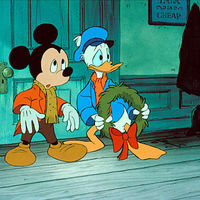 Boldog születésnapot Mickey egér!