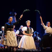 Asszonysorsokat visz színpadra Budapesten a salgótarjáni Nógrád Táncegyüttes