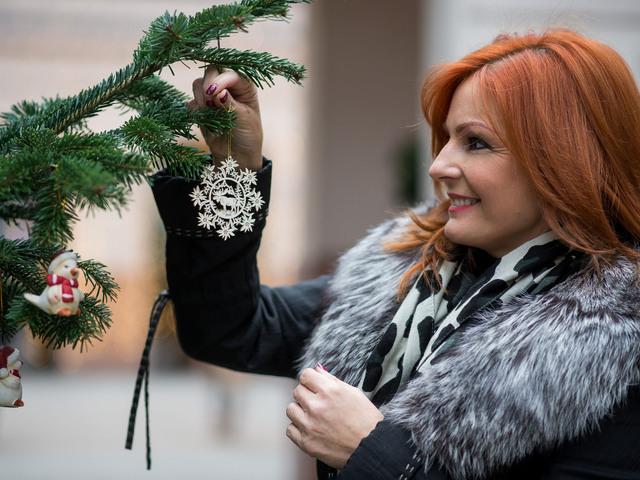 Karácsonykor is tárt karokkal vár a Gozsdu Udvar