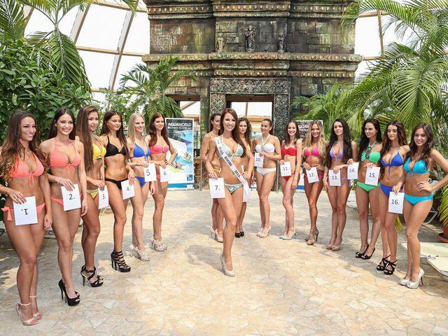 A nézők koronázzák meg Miss Universe Hungary-t