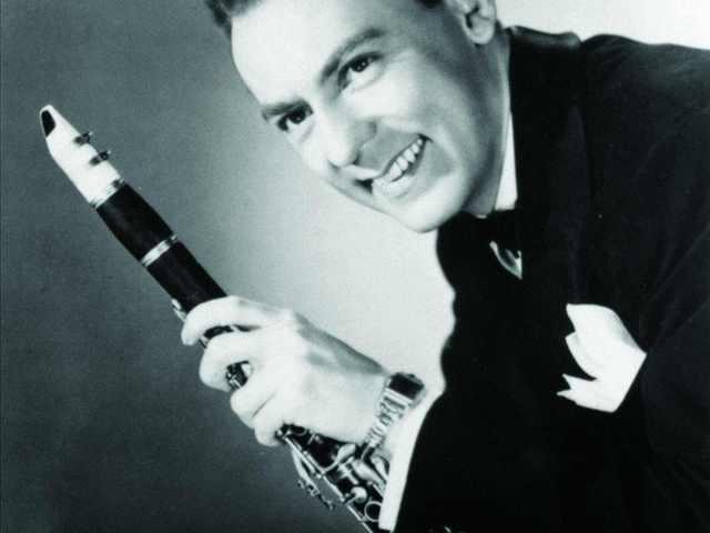 A Modern Art Orchestra jazztörténeti sorozata:  Woody Herman Big Band