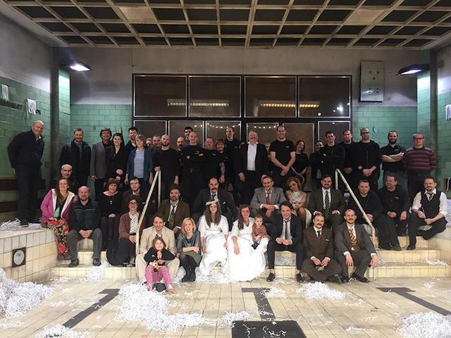 Vígszínházi siker Franciaországban