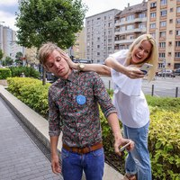 Megküzdött egymással Mádai Vivi és Puskás Peti