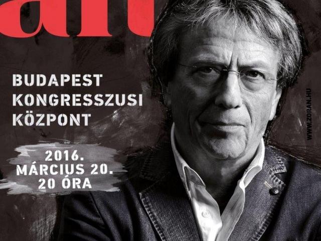 """""""Mindig másképp"""" - Zorán koncert - Unplugged 2016"""