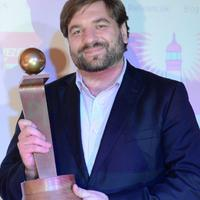 Szabó András lett az Év Fiatal Vezetője 2015-ben