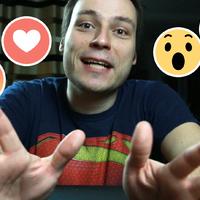 Facebook emoji-magic