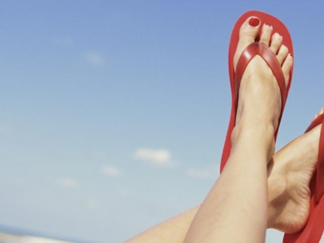 Készítsd fel a lábaid a nyárra mindössze öt nap alatt