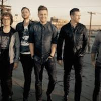 5 hét múlva OneRepublic koncert az Arénában!