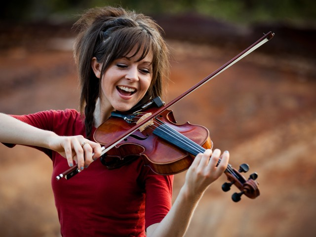 Lindsey Stirling Budapesten