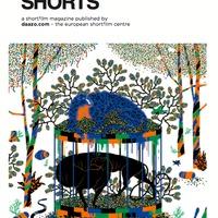 Megjelent a rövidfilmes magazin, a World of Shorts cannes-i száma