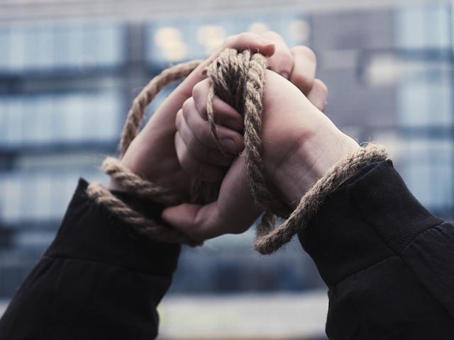 Elstartolt az Időtlen Rabszolgaság? utazó kiállítás