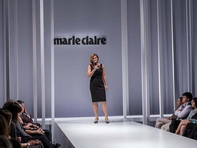 Megtartják a Marie Claire Fashion Days vasárnapi programjait