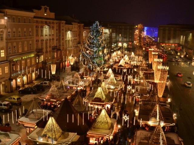 Advent: Alsó-Ausztria idén is a legszebb vásárokkal várja a közönséget