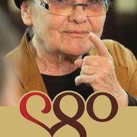 A 80 éves Törőcsik Marit születésnapi gálával ünneplik a Nemzeti Színházban
