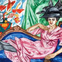 A művészet forradalma - Orosz avantgárd az 1910-1920-as években