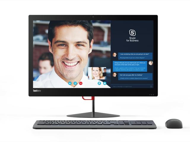 A Lenovo bemutatja az úttörő moduláris ThinkPad X1 tabletet