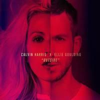 Calvin Harris és Ellie Goulding újra a csúcson
