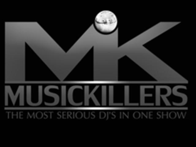 Music Killers Dj-k a legjobbak között