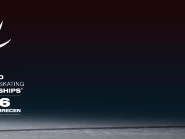 Egy házaspár is indul a szerdán kezdődő debreceni junior világbajnokságon