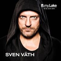Augusztusban Sven Väth, Tale of Us és GusGus (Live) is a B my Lake-n