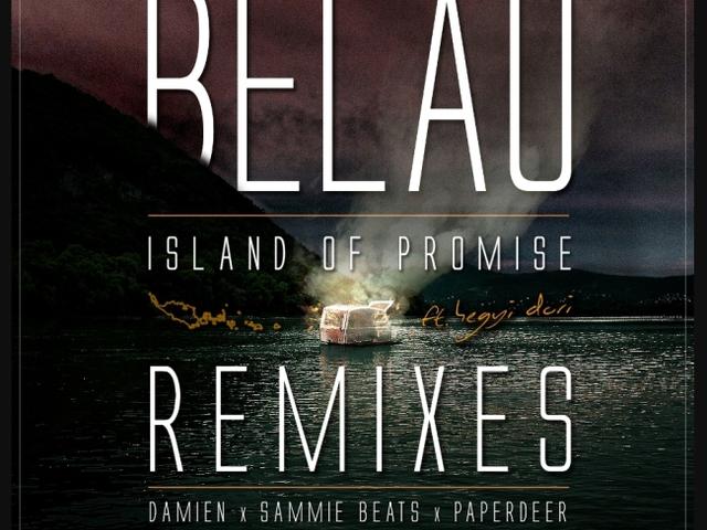 Remix EP-vel jelentkezik a Klipszemle győztes Belau