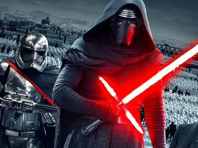Egymillió néző fölött a Star Wars - Az ébredő Erő