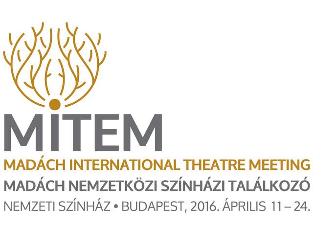 Kortársaink, a klasszikusok: III. MITEM a Nemzeti Színházban