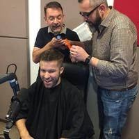 Veszített: megszabadult hajától Sebestyén Balázs