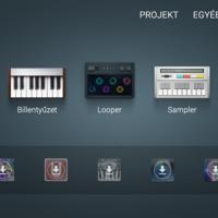 Samsung Soundcamp – Stúdió a zsebedben