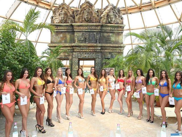 Látványos showműsor lesz a Miss Universe Hungary