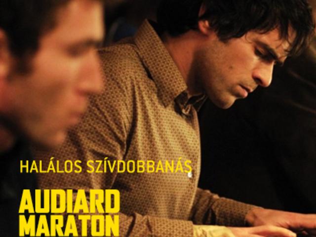 Audiard-maraton a Toldi moziban
