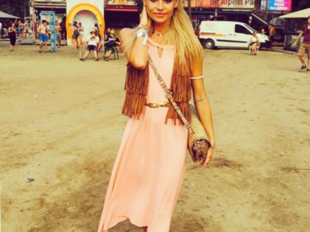 Iszak Eszti kedvence koncertezik az MTV EMA-n