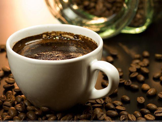 Te szereted? Mindennapi társunk a koffein!