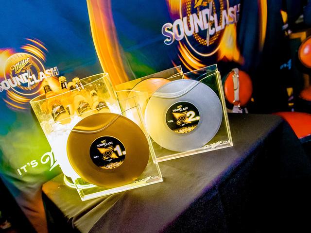 A Loving Arms nyerte a Miller SoundClash és a VIVA DJ-versenyét