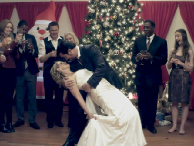 Karácsonyi romantikával kedveskedik a Universal Channel