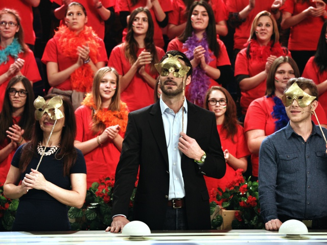 Farsangi hangulat a Magyarország, szeretlek! vasárnapi adásában
