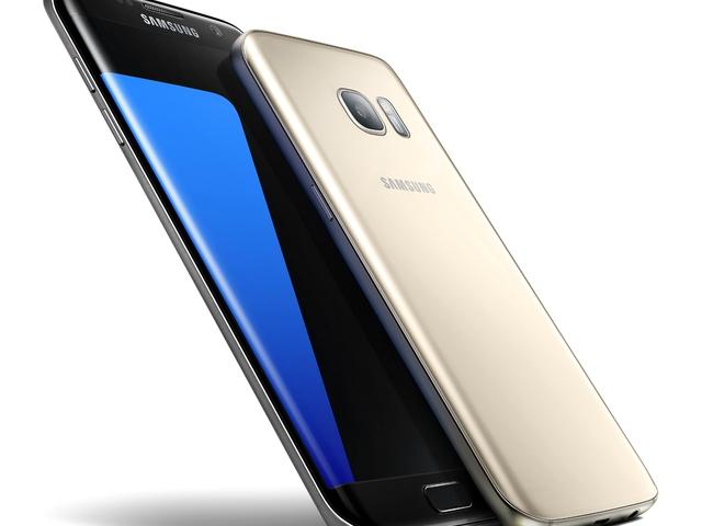 Bemutatkozik a Samsung Galaxy S7 és S7 edge