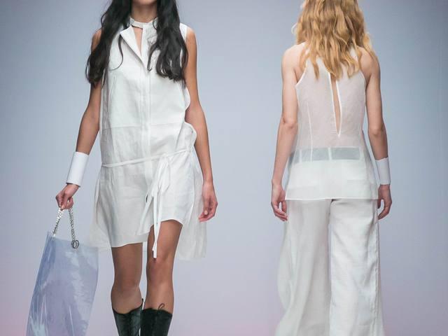 Hetedik alkalommal is Marie Claire Fashion Days