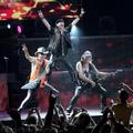 12 nap múlva Budapesten lép fel a jubiláló Scorpions együttes!