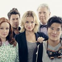 Carter doki a Universal Channel műsorán tér vissza