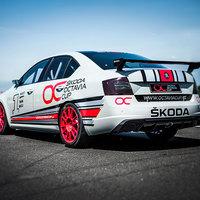 Újabb hírek a Skoda Octavia Cup-ról