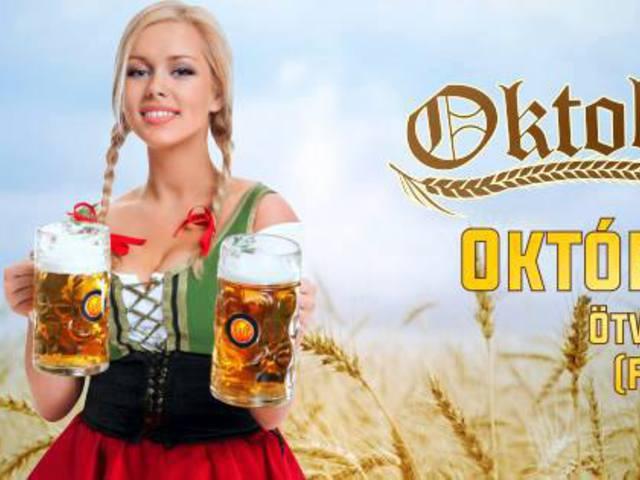 Újra Oktoberfest Budapesten