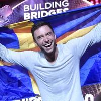 A stockholmi Globe Arénában lesz az Eurovíziós Dalfesztivál!